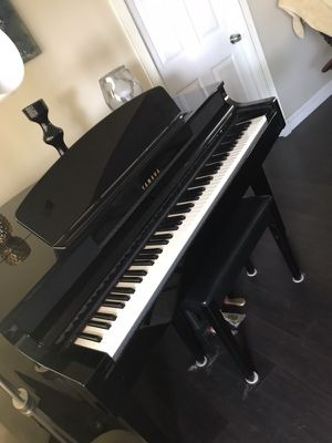 Piano for Sale in Poway, CA