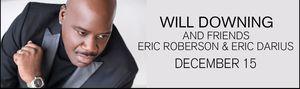 Will Downing &Friends Dec15th Motorcity soundboard for Sale in Detroit, MI