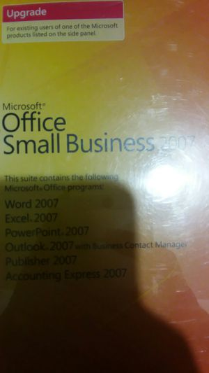 Microsoft Office Small Business for Sale in Salt Lake City, UT