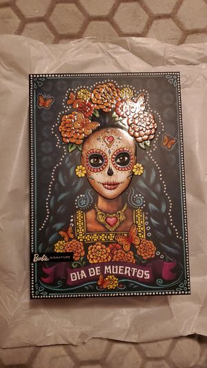 Dia De Muertos Doll, homies, general, antiques, toys, collectors, kids, hotwheels, electronics, household, jada toys, locsters, matchbox, for Sale in Cerritos, CA