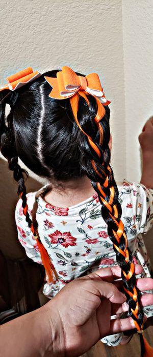 Rapunzel,bows for Sale in Phoenix, AZ