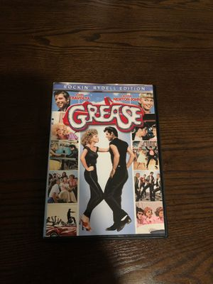 Grease DVD for Sale in Durham, NC