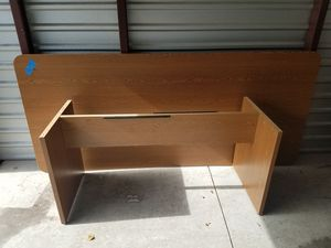 L@@K FREE Very large conference table 96W x 42W x 30H for Sale in Bartow, FL