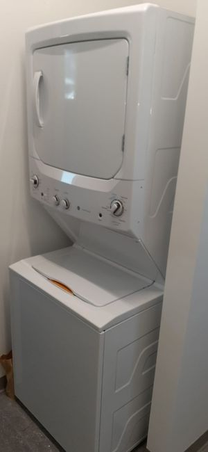 Washer and dryer NEW IN BOX !!! for Sale in Las Vegas, NV