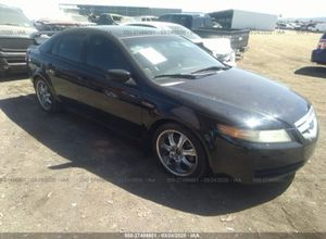 2004 - 2006 Acura TL parting out!!! Parts only!!! Wrecked!! for Sale in Phoenix, AZ
