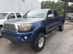 Toyota Tacoma 2005 for Sale in TEMPLE TERR, FL
