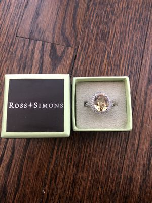 Ring for Sale in Yonkers, NY