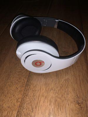 Beats studio headphone for Sale in Rancho Cucamonga, CA