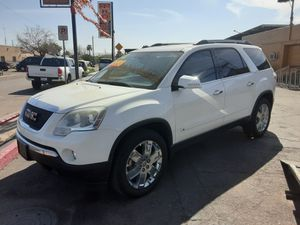 2010 GMC ACADIA for Sale in Phoenix, AZ