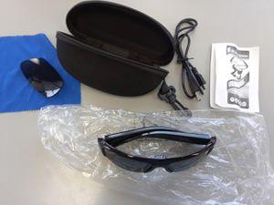 Gafas solares espias con camara ,y Audio $80 for Sale in Torrance, CA