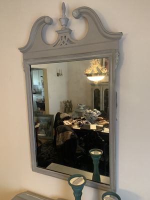 Antique mirror for Sale in Medford, MA