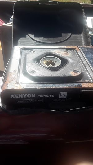Gas burner for Sale in Morehead City, NC
