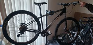 "Flash 29 ""Lefty"" all carbon fiber ride like normal bike! for Sale in San Rafael, CA"