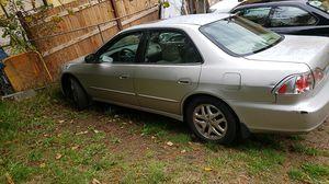 Honda accord v6 1998 for Sale in Renton, WA