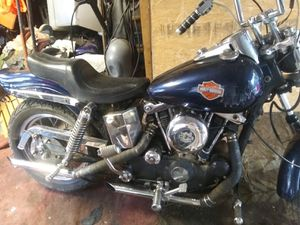 1976 xl ch1000 Harley Davidson for Sale in Mitchell, IL