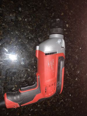 """Milwaukee 3/8"""" corded drill for Sale in LA, US"""