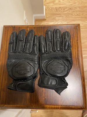Motorcycle gloves - Harley Davidson for Sale in Upper Marlboro, MD