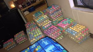 Easter eggs for Sale in YSLETA SUR, TX