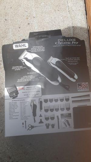 Maquina nueva de cortar pelo for Sale in Salinas, CA