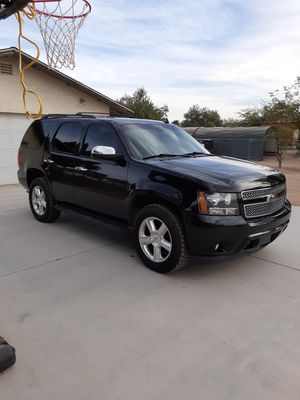 Tahoe for Sale in Peoria, AZ