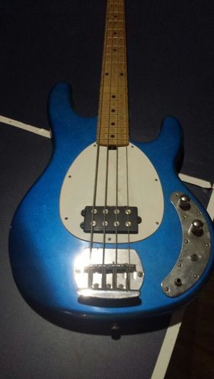 Ovation bass guitar for Sale in Monroe Township, NJ