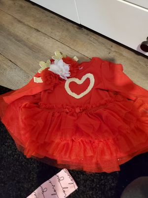 Baby girl clothes for Sale in Thornton, CO
