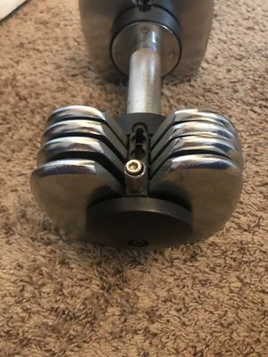 Adjustable weight for Sale in Columbus, OH