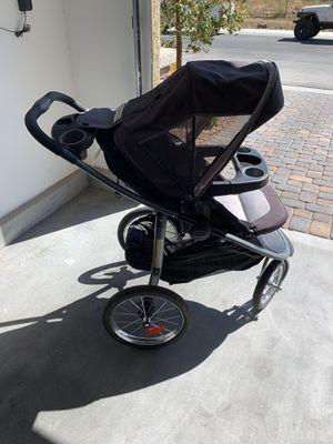Graco running stroller for Sale in Las Vegas, NV