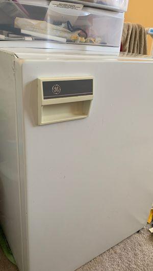 Medium LG mini fridge w freezer rare for Sale in San Marcos, CA
