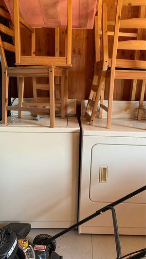 KitchenAid Washer Dryer Set for Sale in Orlando, FL
