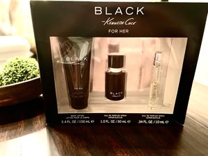 Kenneth Cole Black for Women Perfume for Sale in Lutz, FL