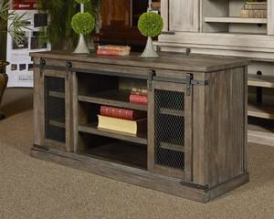 Danell Ridge Brown Extra Large TV Stand | W556-68 for Sale in Austin, TX