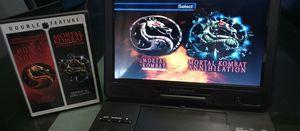 Portable Bluray / DVD player for Sale in San Juan, TX