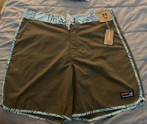 Patagonia Boardshorts Size 35 for Sale in Lawndale, CA