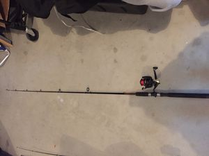 Shakespear Ugly Stick Fishing Pole for Sale for sale  Brick, NJ