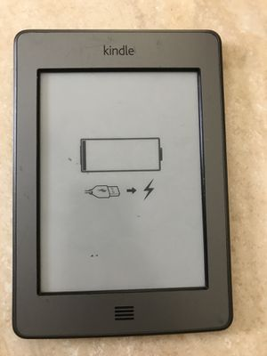 Amazon Kindle for Sale in Orlando, FL