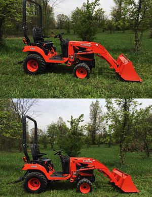 Very Nice 2014 Kubota EXTREMELY CLEAN-PRICE-$1000 for Sale in San Jose, CA