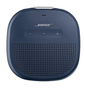 Bose SoundLink Micro Bluetooth Speaker-Midnight Blue for Sale in Washington, DC