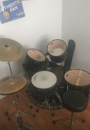 Peace drum set for Sale in Concord, CA