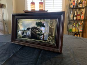 Super Salesman wall decor mirror for Sale in Moreno Valley, CA