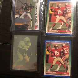 Football Cards Lot 52 for Sale in Glendora,  CA