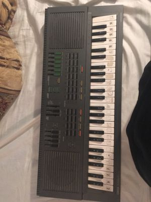 Yamaha keyboard for sale for Sale in Philadelphia, PA