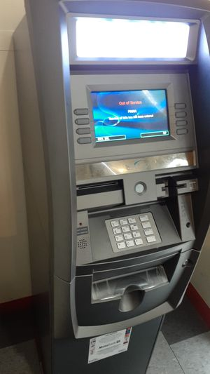 Brand new atm for Sale in Mitchell, IL