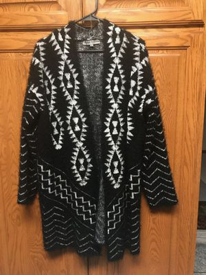 * NEW * very very cute woman's pullover sweater for Sale in Price, UT