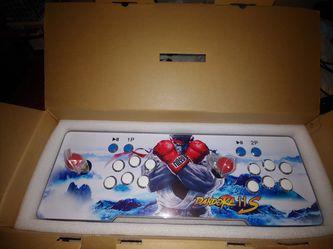 Consola arcade con juegos integrados (3400 en 1) for Sale in Las Vegas,  NV