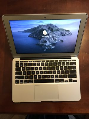MacBook Air for Sale in Somers, CT