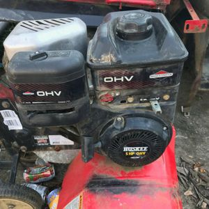 Husky Rototiller for Sale in Winchester, KY