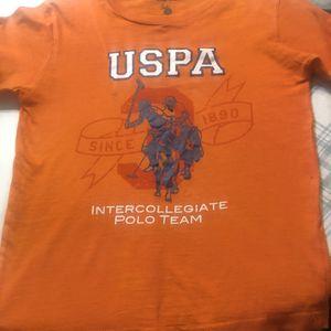 U. S. Polo Assn Boys T-Shirt - Size 5 for Sale in Ellenwood, GA