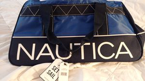 Nautica duffle bag for Sale in Denver, CO