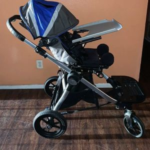 Zippy Voyage Special Needs Stroller for Sale in St. Louis, MO